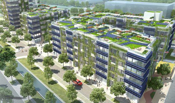 Condomínio sustentável: confira iniciativas de sustentabilidade