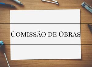 Comissão de Obras