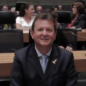 José Geraldo Pimentel Pres. Sindicondomínio-DF