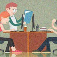 NOVA GESTÃO: Menor aprendiz deve ser afastado do trabalho