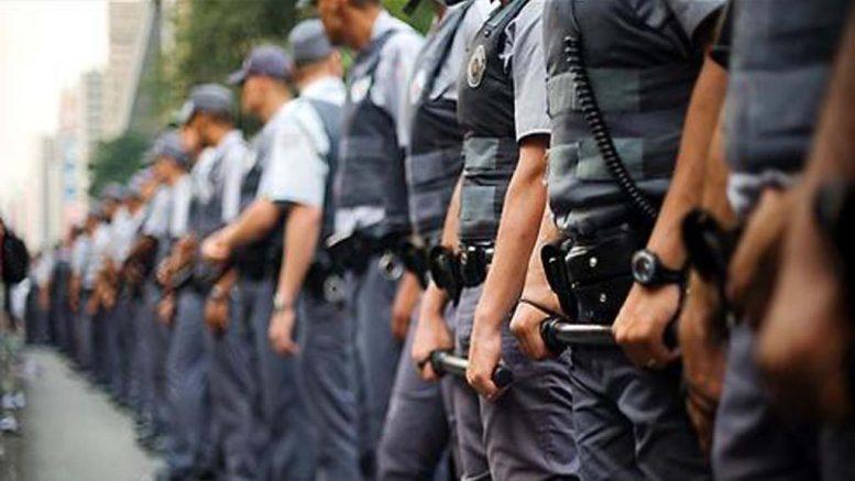 Sindicondomínio parabeniza a Polícia Militar pelos seus 211 anos de existência