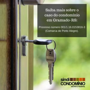 Saiba mais sobre o caso do condomínio em Gramado-RS_