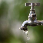 Caesb vai detalhar na fatura consumo de água e esgoto