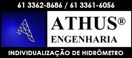 Athus Engenharia