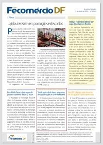 Boletim Fecomercio pag. 14 - 14/04/2014