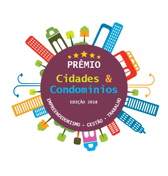 Conheça os vencedores do Prêmio CIDADES & CONDOMÍNIOS 2018