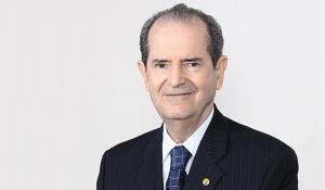 Miguel Setembrino Emery, vice-presidente da Fecomércio-DF Crédito: Fecomércio-DF