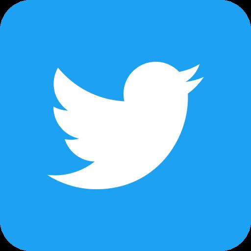 Link para acessar o Twitter do Sindicato