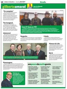Jornal de Brasilia pag. 30 - 26/03/2014