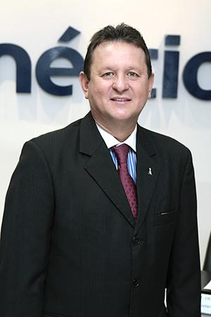 José Geraldo Dias Pimentel