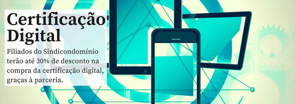 Programa de parceria Certificação Digital